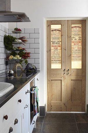 Kitchen Design Ideas In Pictures House Kitchen Doors Kitchen