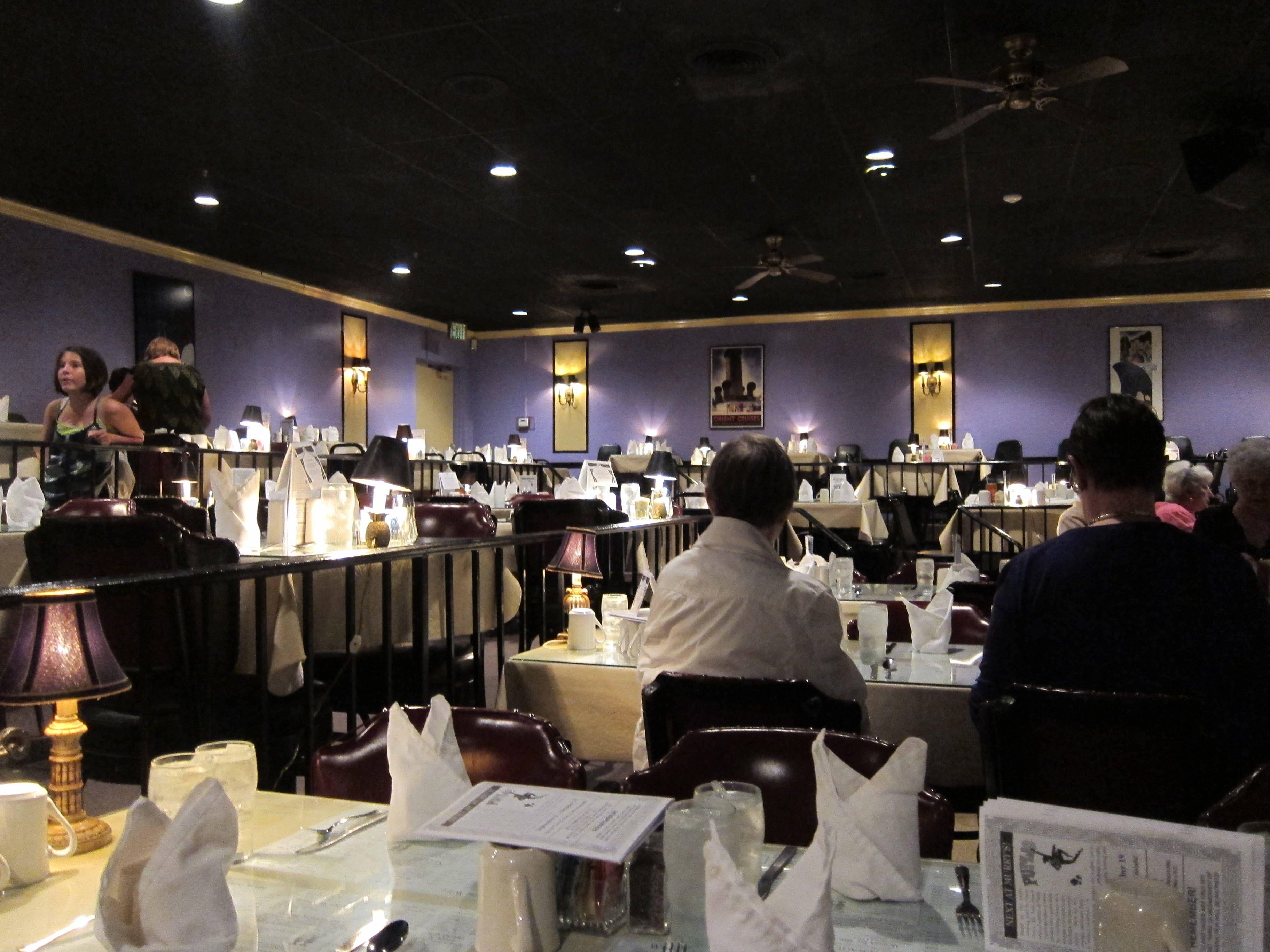 Murrys Dinner Playhouse