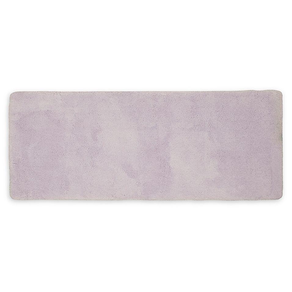 Wamsutta Ultra Soft 24 X 40 Bath Rug In Lilac Bath Rugs Rugs