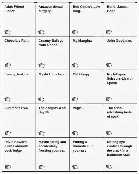 picture about Cards Against Humanity Printable named Grow Your Playing cards - Unofficial Playing cards Versus Humanity Playing cards