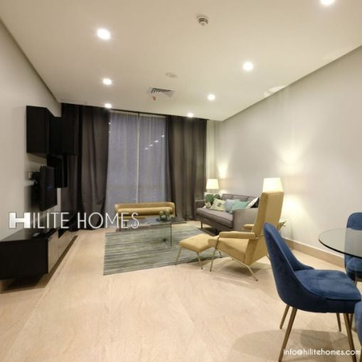 Furnished Apartments For Rent: Modern Brand New Two Bedroom Furnished Apartment For Rent