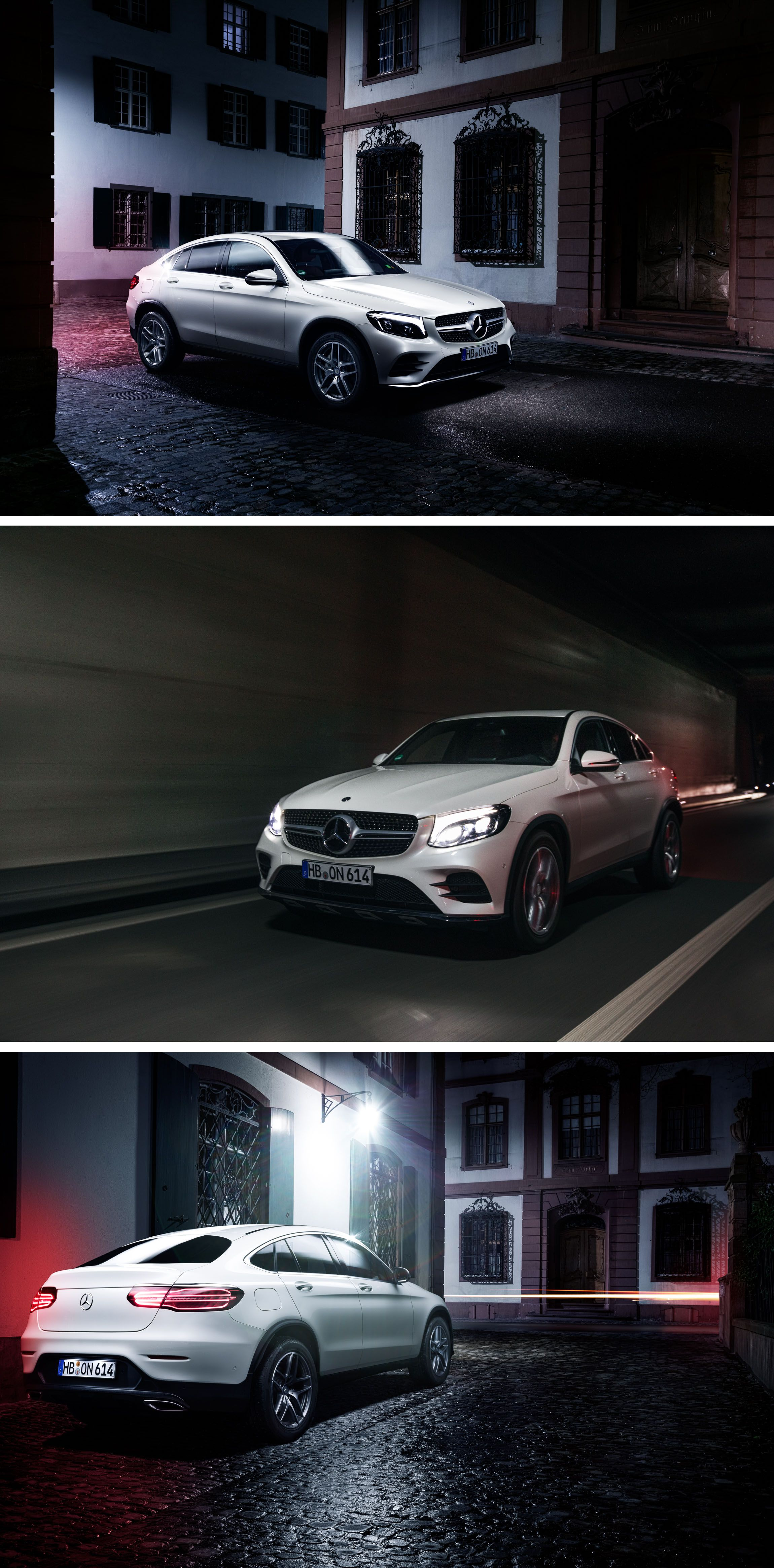 The New Glc Coupe Luxury Cars Pinterest Mercedes Benz Coupe