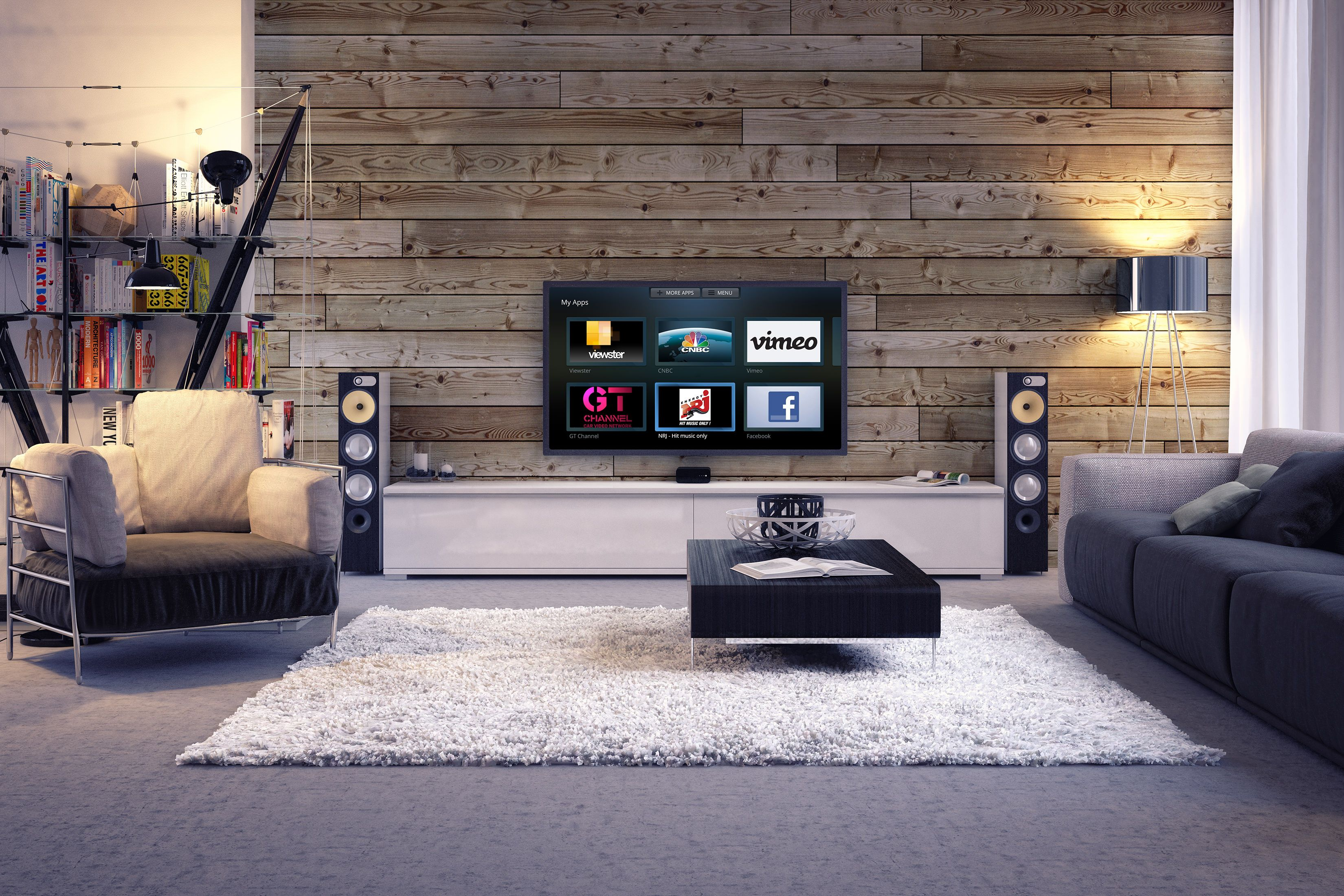 More content and more relevance hit Smart TV this year | Ciekawe ...