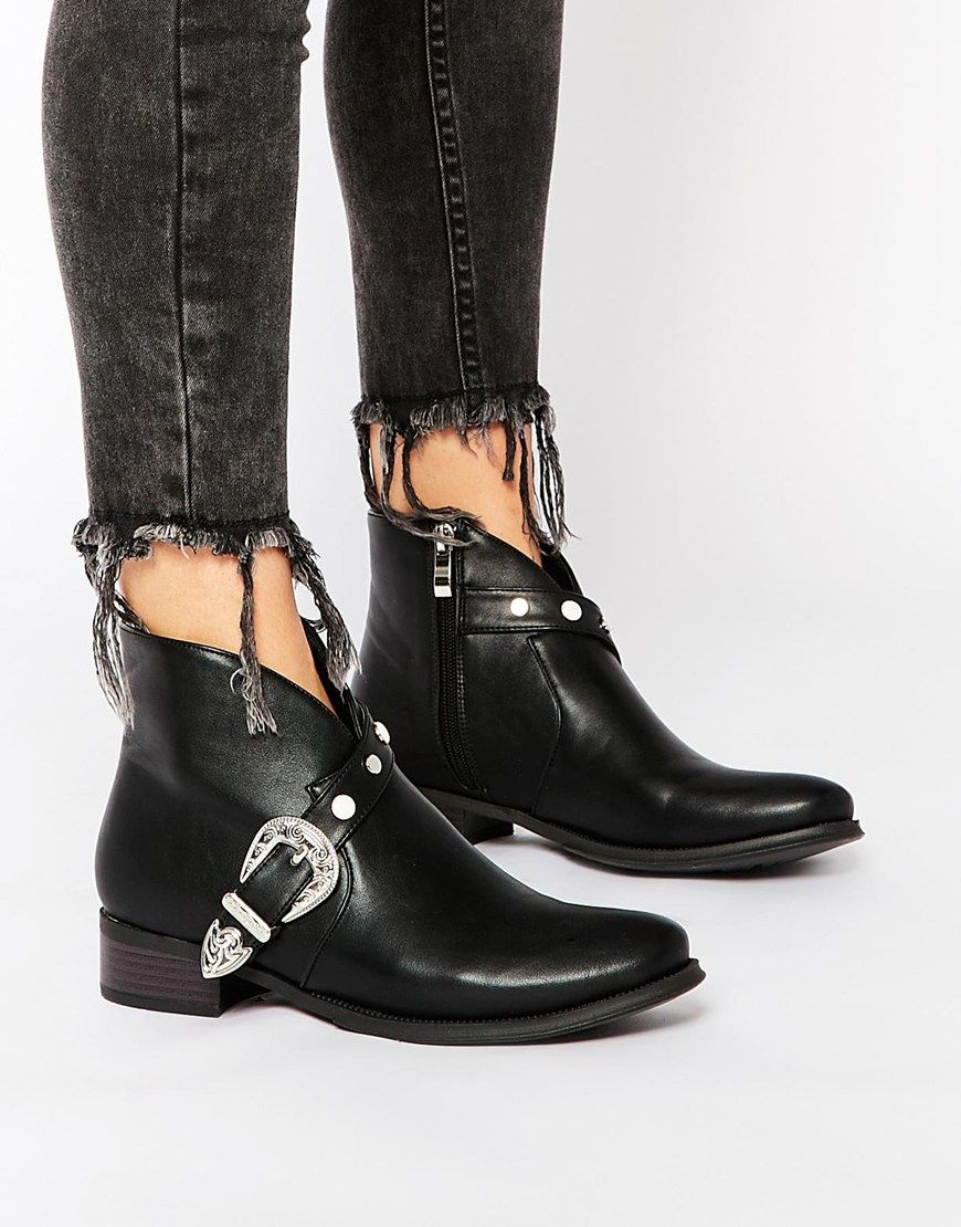 1000  images about wish list on Pinterest | Classic Ankle boots