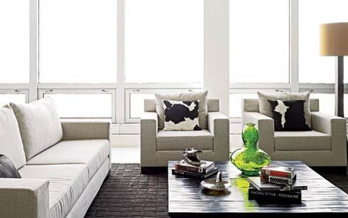 interior design comparing different styles types decorating for home - Different Types Of Interior Design