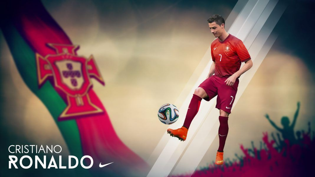 Ronaldo 2018 Fifa World Cup Wallpaper Aldo Fotos