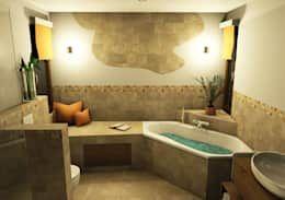 Mediterranes Badezimmer ~ Kleine badezimmer die ihr unbedingt nachmachen wollt house