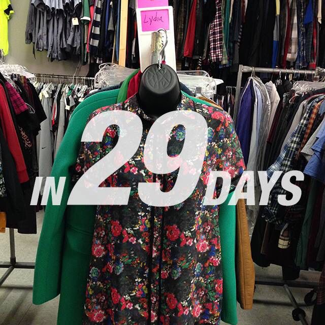 29 days until #Moonday!!