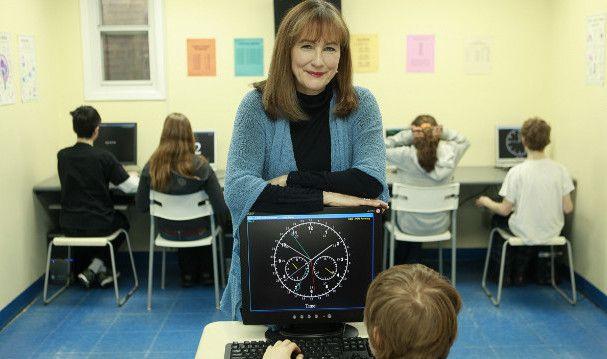 """Autor: Irena Dujmušić Matrix World Kada je Barbara Arrowsmith-Young pohađala prvi razred osnovne škole, njena učiteljica je rekla njenoj majci da ona ima nekakvu """"mentalnu blokadu"""" te d…"""