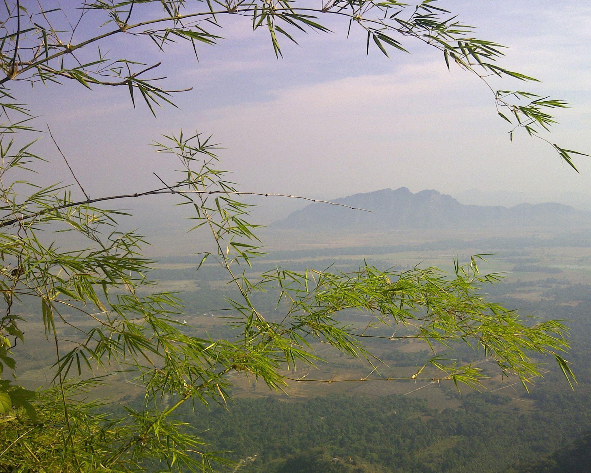 Hpa-an,Karan State,Myanmar.