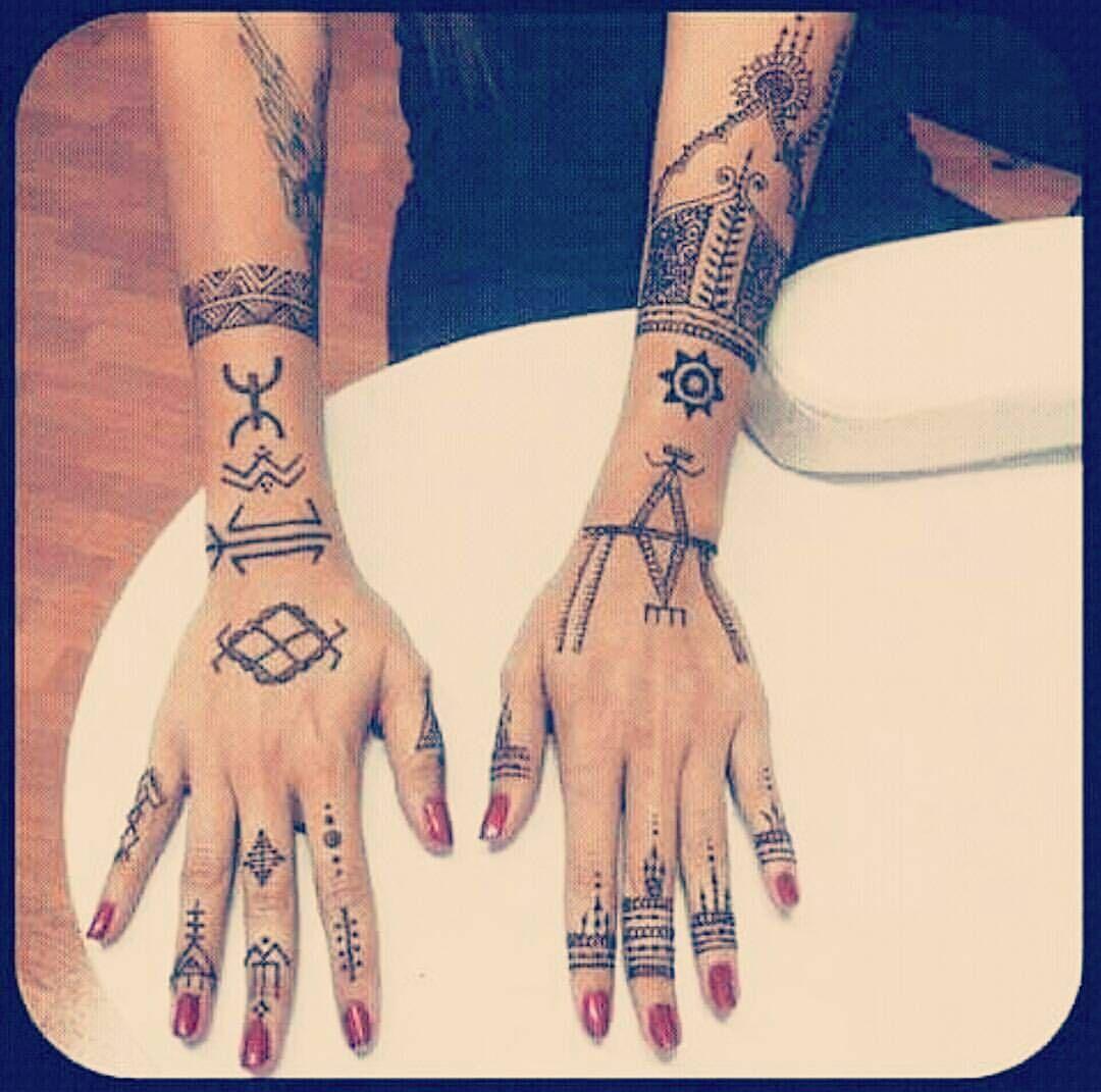 berberegirl dz tattoos berbertattoo bylkagirl kabyles berbere  amazighe algerienne algerian , la_beaute_kabyle_eternelle
