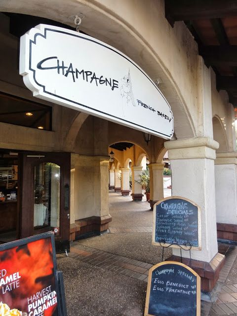 Champagne Bakery Cafe Encinitas Ca Coffee Places Champagne Bakery Bakery Cafe