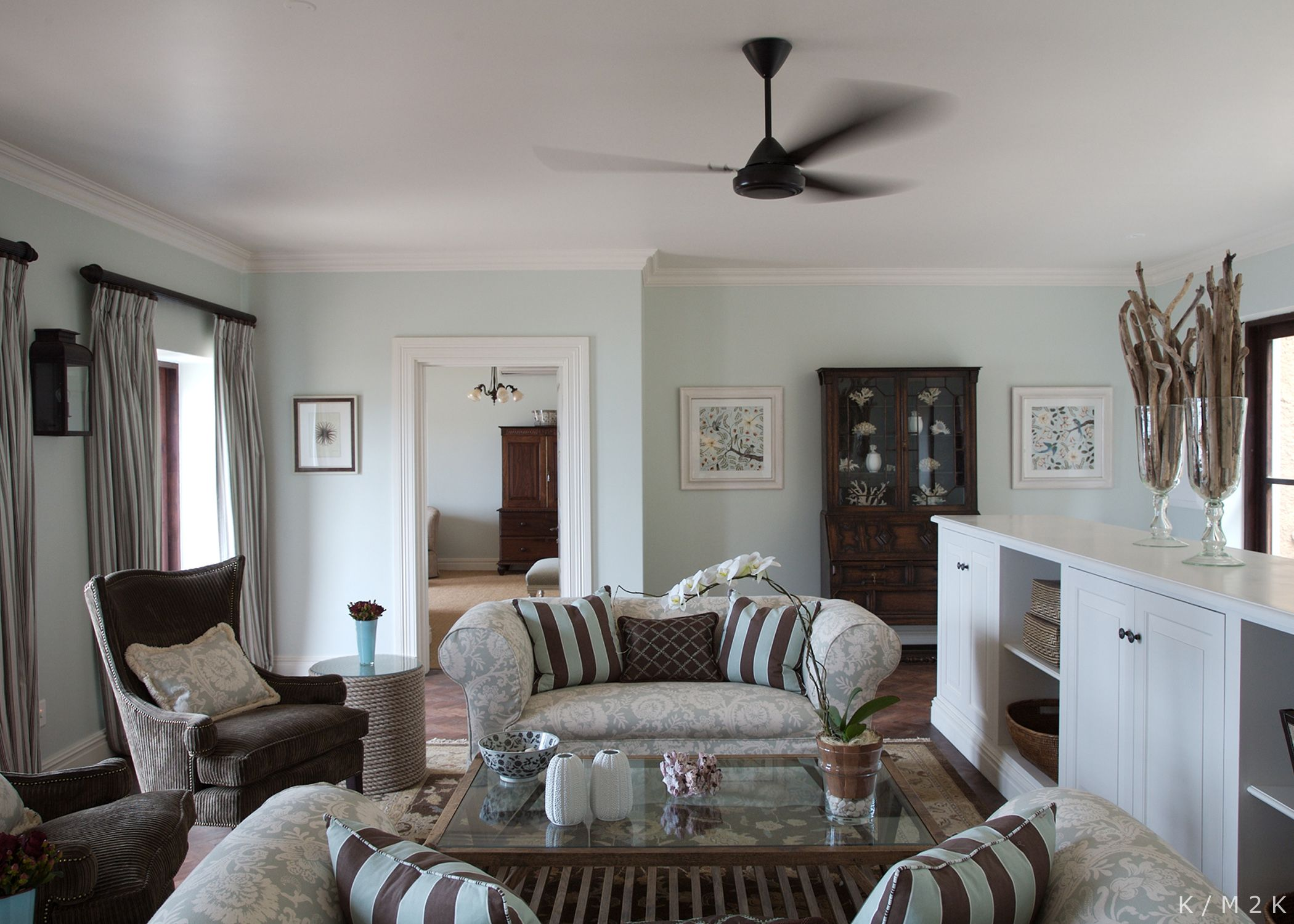 Main Castle - 1St Floor Living Area