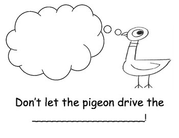 Mo Willems Don T Let The Pigeon Drive Mo Willems Let It Be Don