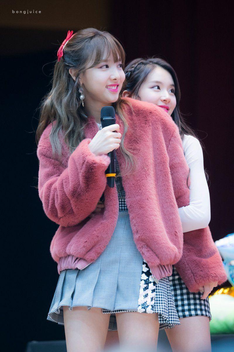 Dedicated To Female Kpop Idols Nayeon Kpop Girls Nayeon Twice