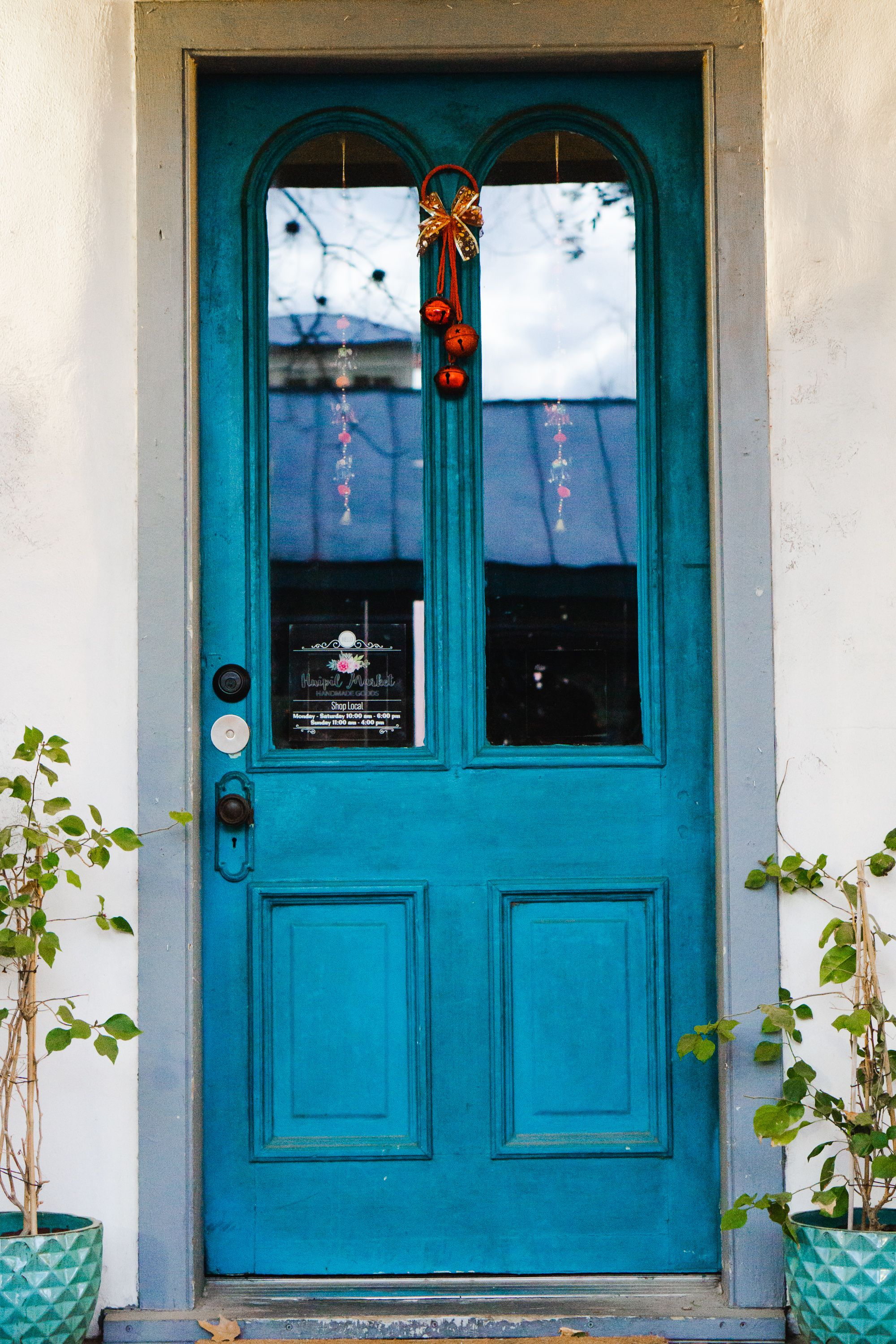 Photo of 11 Impressive Modern Decor Appearance Green Wooden Door Closed #home decor #wind…