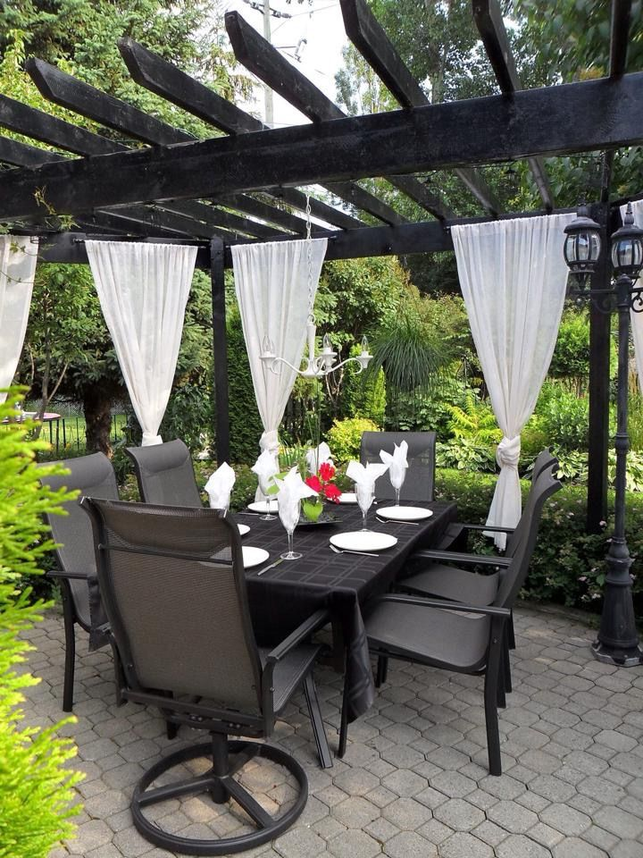 Pin By Jarka Vrbova On Zahrada Best Outdoor Furniture Patio Plans Outdoor Decor