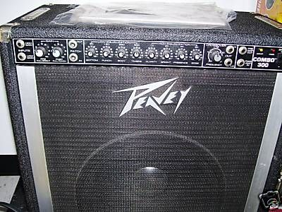 vintage peavey bass amps - Google Search