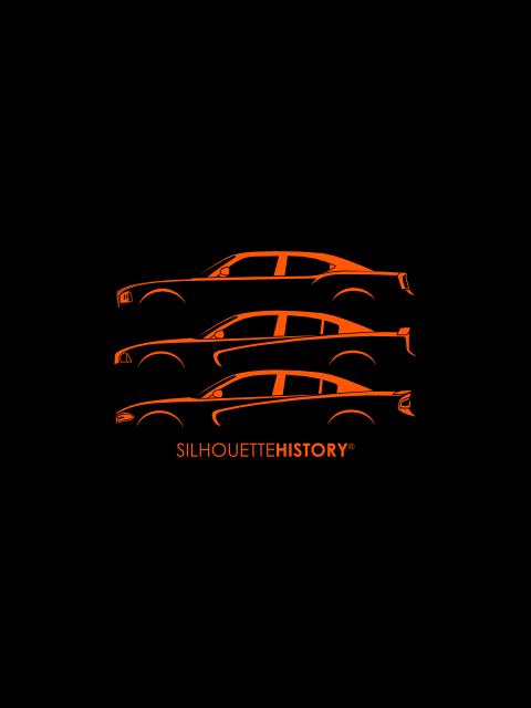 silhouettehistory dodge charger art dodge charger dodge srt silhouettehistory dodge charger art
