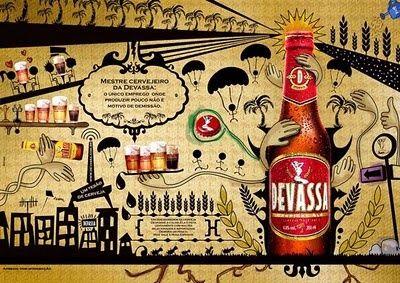 Brazilian beer in Australia - http://www.aubeer.com/ #Australia #beer #aubeer Australian Beer Blog