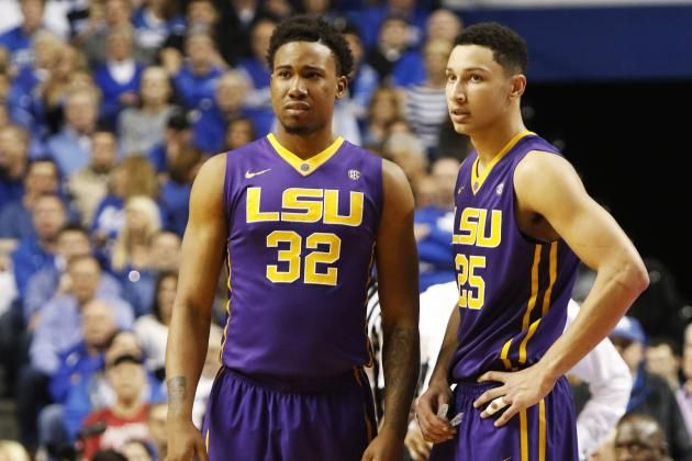 Lsu Basketball Elects Not To Participate In Postseason Ends Ben Simmons Season With Images Lsu Basketball Coach Postseason