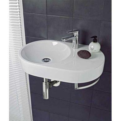 Lavabo Boréal Toilet