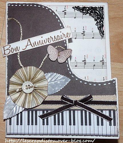 plaque de porte et carte pour nicolas carte pinterest musical cards cards et boy cards. Black Bedroom Furniture Sets. Home Design Ideas