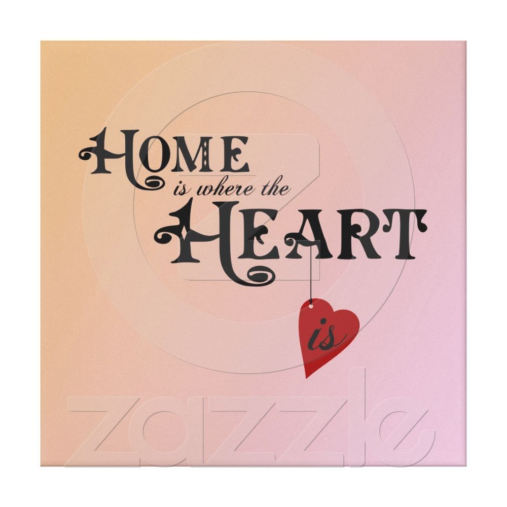 Free Essays on Home is Where the Heart Is