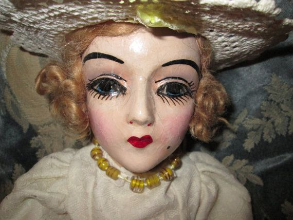 Sterling Co Boudoir Doll White Lace Dress and от VictorianaSedona
