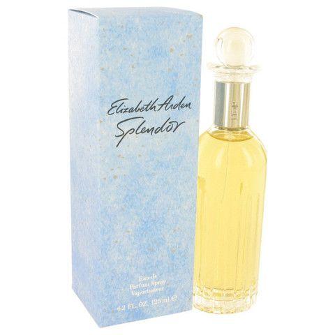 Splendor By Elizabeth Arden Eau De Parfum Spray 4.2 Oz - MNM Gifts