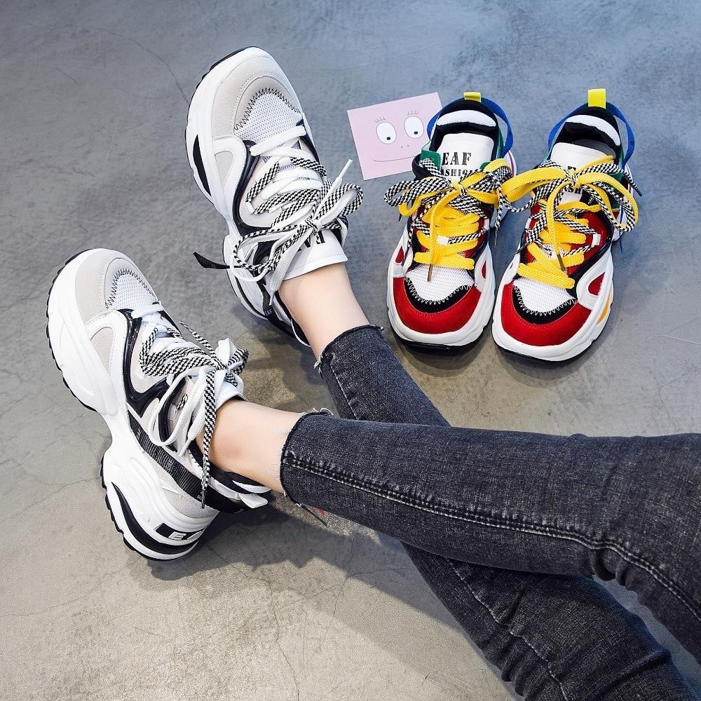 EAF Sneakers | Giày dép