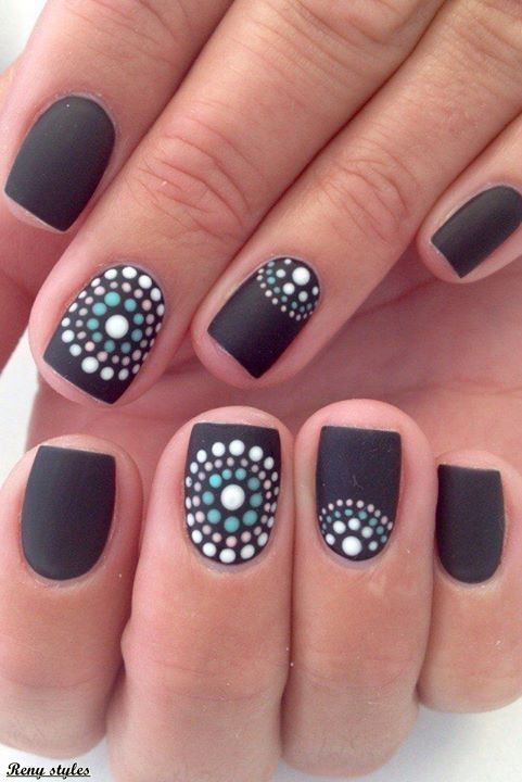 55 Teen Nail Art Ideas For 2017 2018