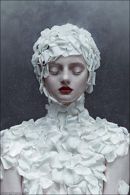 Jingna Zhang Fashion, Fine Art & Beauty Photography – Blog