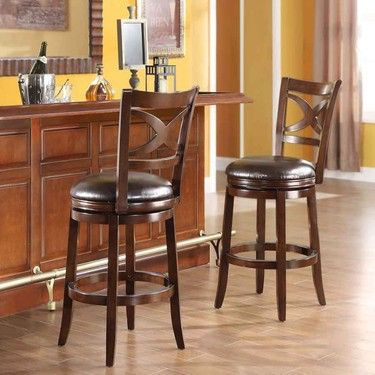 Enjoyable Century Bar Stool Item Ctbst From Bayside Furnishings Bralicious Painted Fabric Chair Ideas Braliciousco