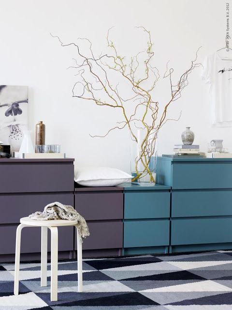Orden en casa con Ikea