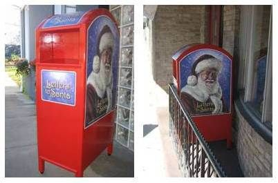 Santa Claus Letter Express