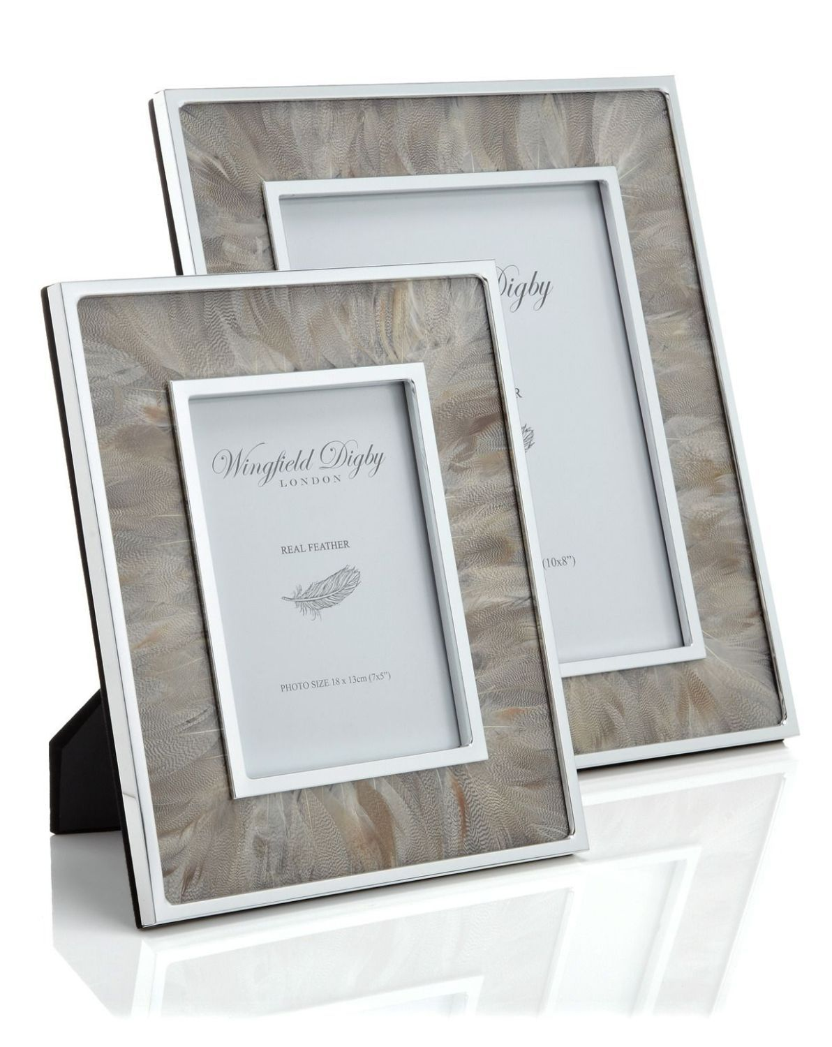 Duck Photo Frame Glass Photo Frame Photo Frame