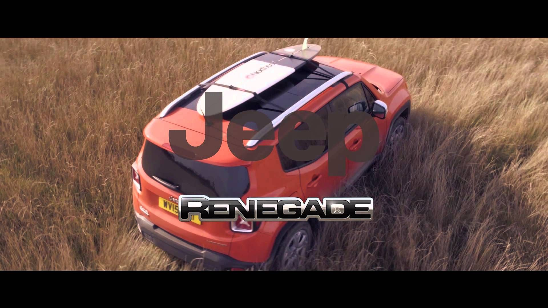 We Re Reviewing A Jeep Renegade As An Everyday Surf Vehicle And
