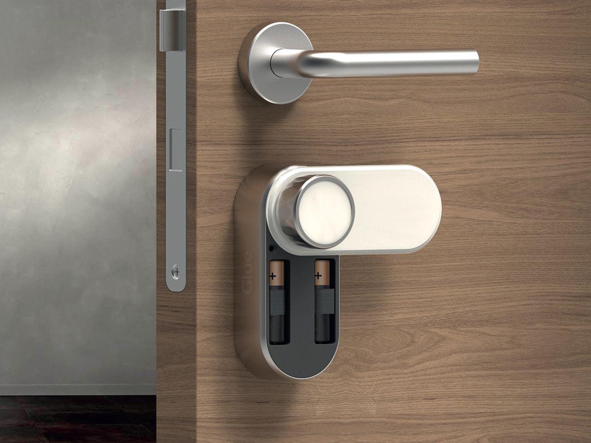 Charmant How To Repair A Smart Door Lock.