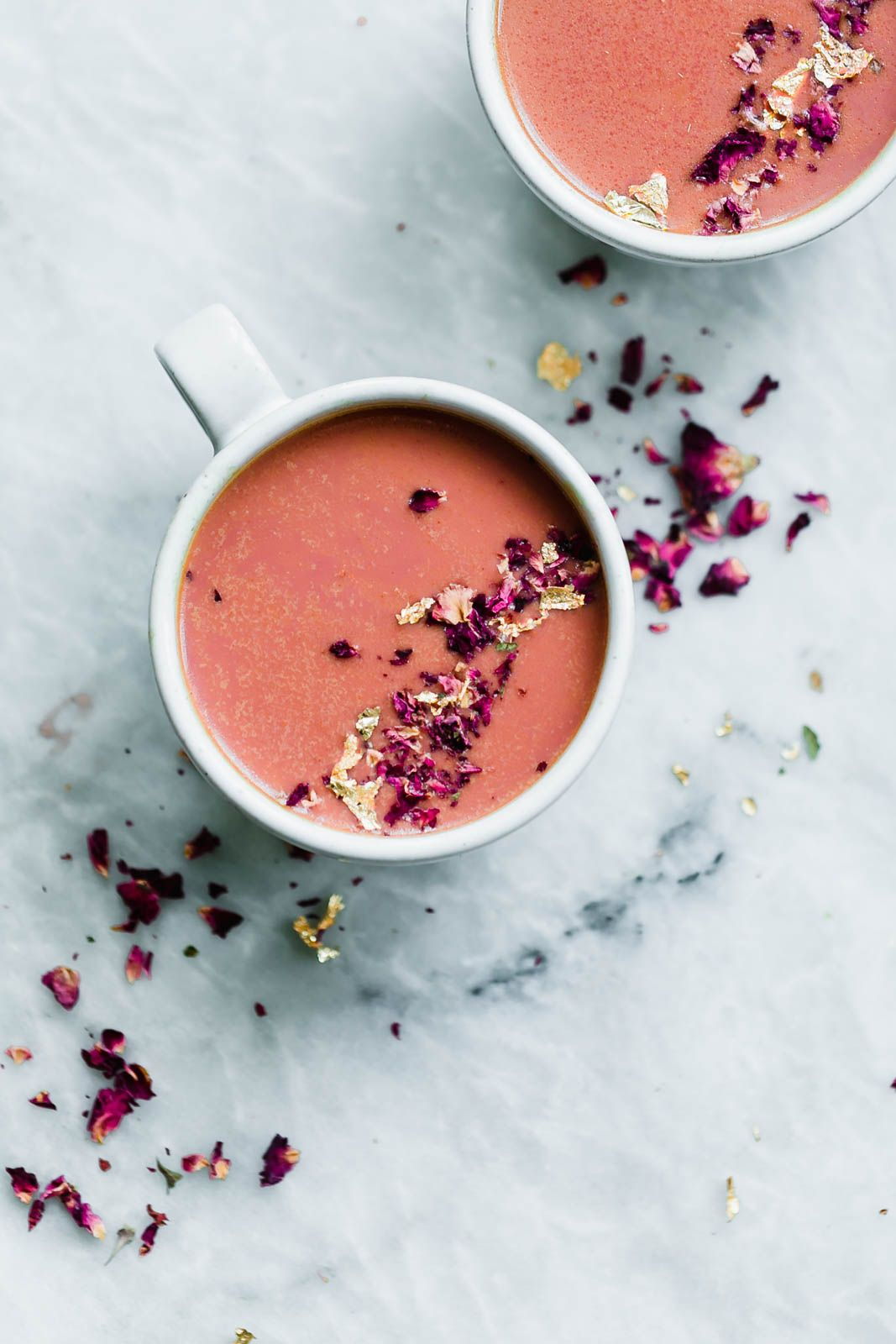 Elevate your bedtime routine with this Pink Moon Milk fit ...