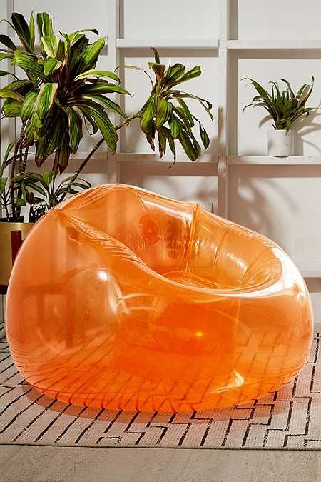 Fauteuil Gonflable Trixie Inflatable Chair Urban Outfitters Furniture Inflatable Furniture
