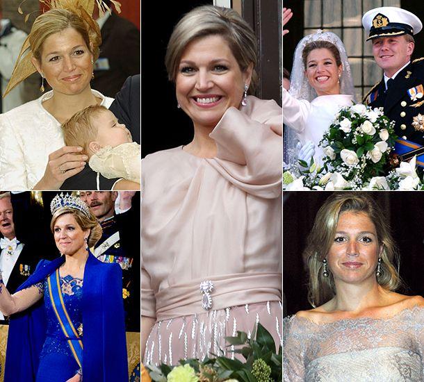 Happy Birthday Queen Maxima!!! May 17.