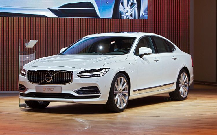 Luxury Cars Made In China Volvo S90 Production Moving To China Luxury Sedan New Cars Luxury Cars