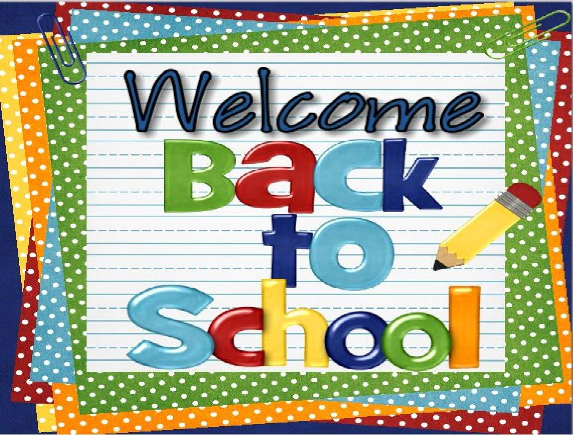 40 Adorable Welcome Back To School Pictures And Images | Back to school  images, Back to school quotes, Back to school pictures