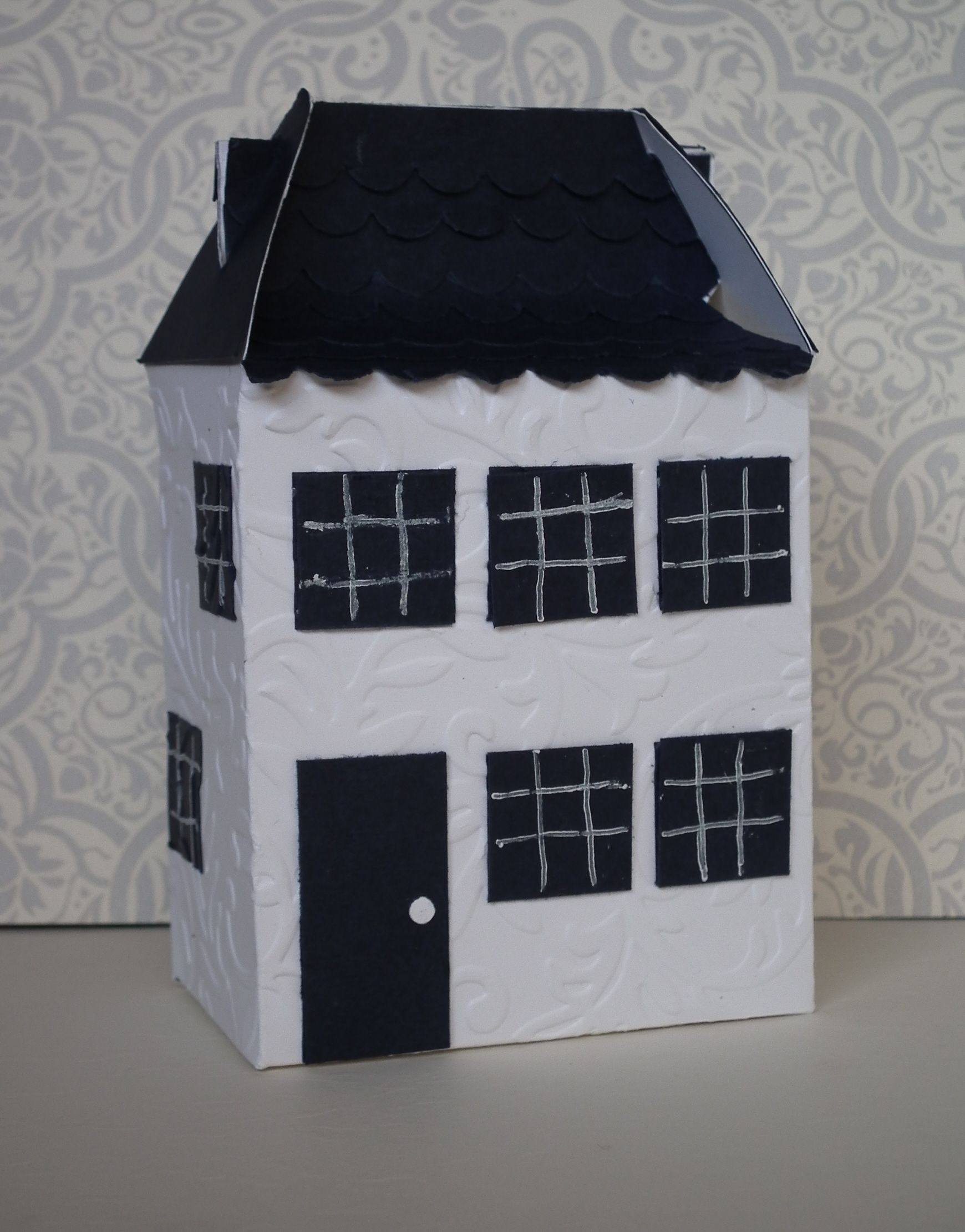 victorian paper house template - Google Search | Paper Toys ...