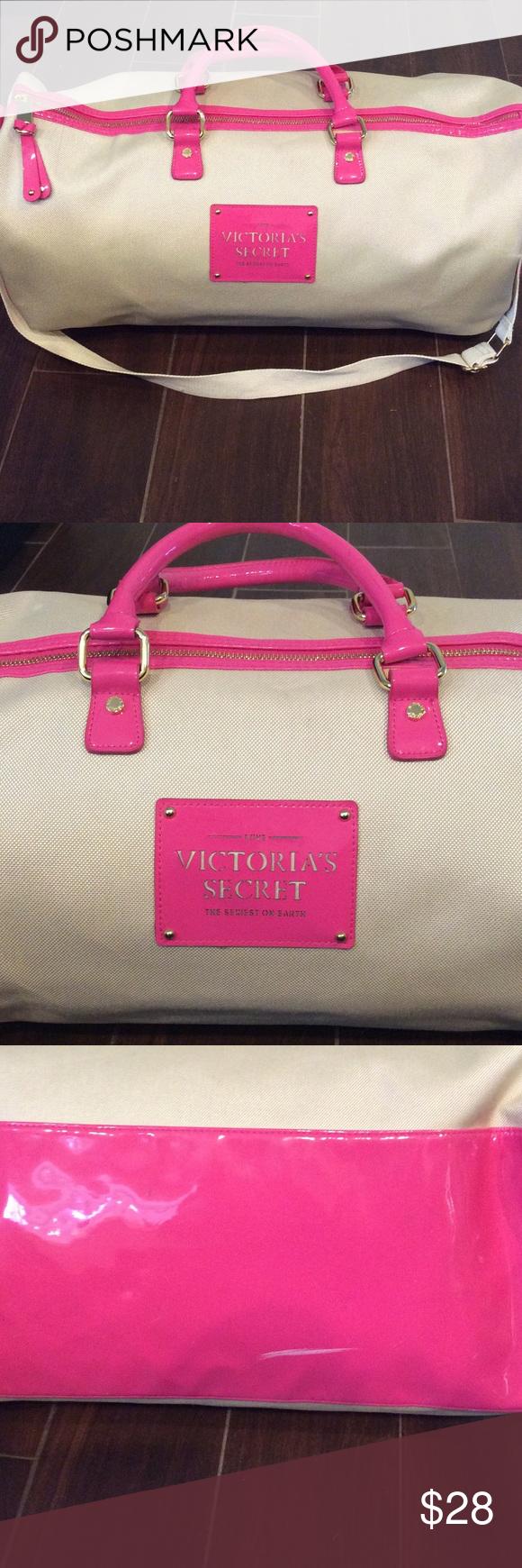 Victoria Secret Gym Bag Sale   ReGreen Springfield b32f547690