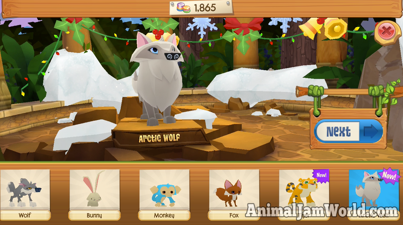 Pin by Animal Jam World on Play Wild - Animal Jam Mobile | Animal