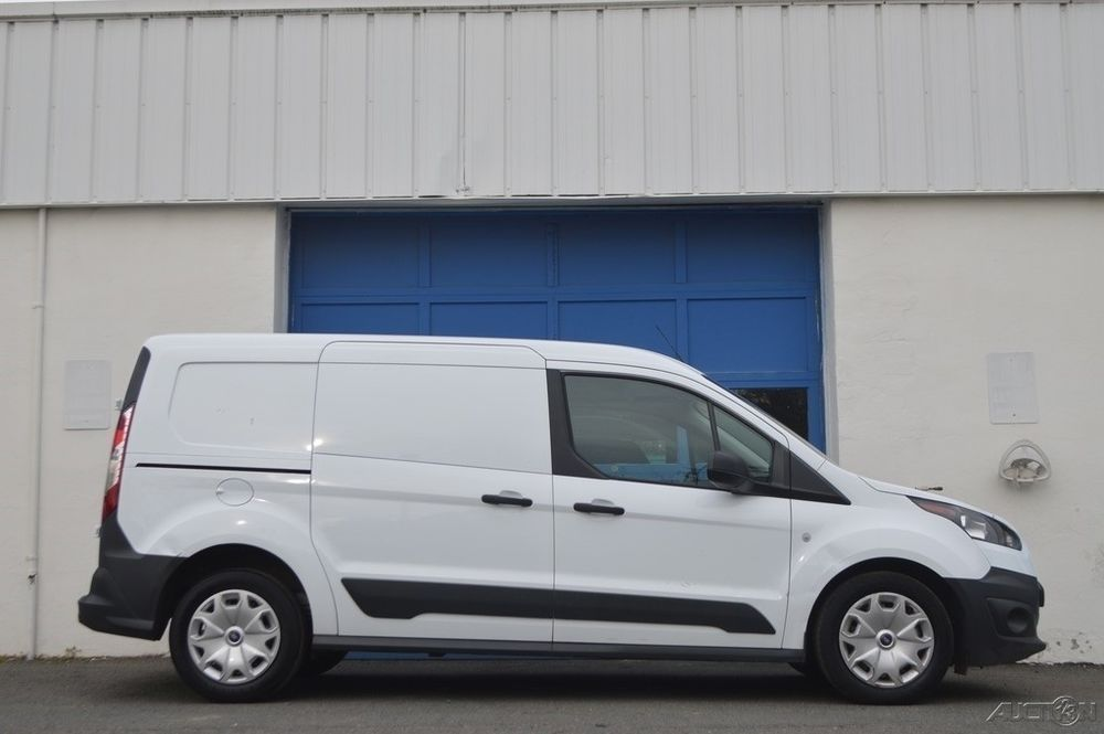 Ebay 2018 Ford Transit Connect Xl Repairable Rebuildable Salvage Lot Drives Great Project Builder Fixer Easy Fix Hot Rod Trucks Salvage