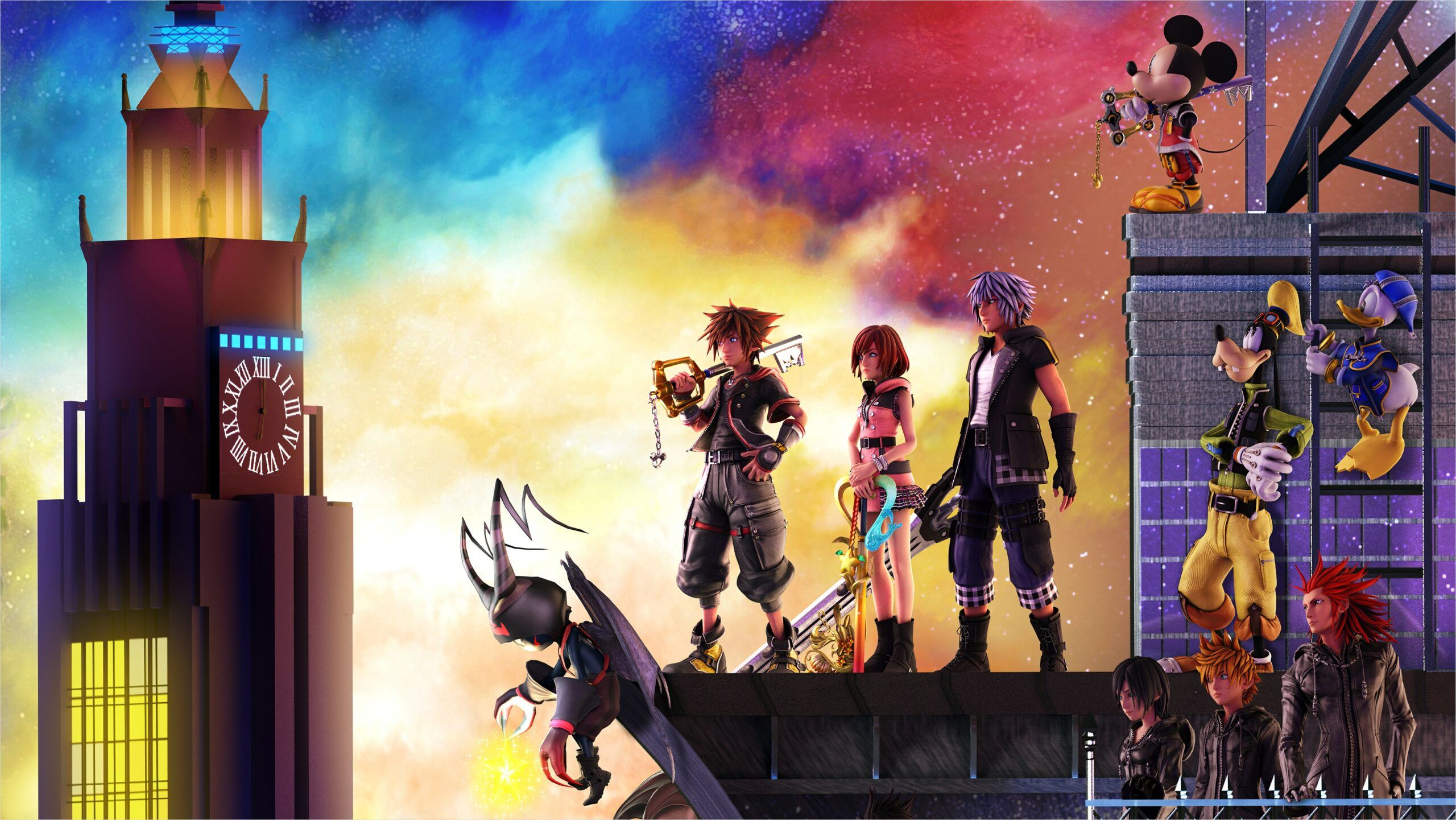 4k Kingdom Hearts Wallpapers In 2020 Kingdom Hearts Wallpaper Kingdom Hearts Kingdom Hearts Funny