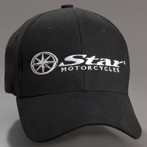 7432989a Star Motorcycles STAR MOTORCYCLES HAT from Tousley Motorsports ...